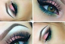 Inspiration: Eyes Makeup