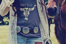 ...:: My Style ::... / by Skyler Clawson