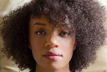 Miracurls - Natural Hair, Black Women, Black Hairstyles