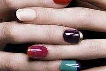 Nails, Nail Designs, Nail Art Tutorials / Nail art 4eva!