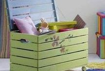 Pallet Projects ♥
