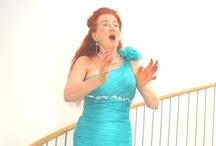 Belcanto - Gesangsunterricht - Stimmbildung