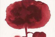 Illustration Art - Flowers and Plants