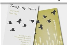 Card Design & Templates / Need a new look for your business cards? Sharing our new range of card designs and layouts for all types of industries. Check it out...