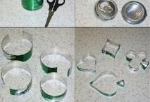 Idéias - Reciclando