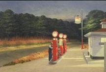 Art - Edward Hopper