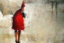 Art - Andre Kohn