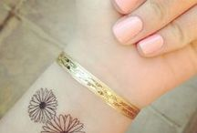 Tattoo Love ♥