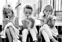 Little blondies