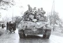 Vejprnice, II sv. válka, osvobození