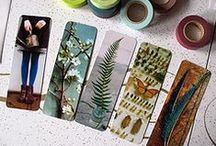 Bootiful Bookmarks / Inspirational Bookmarks Ideas