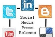 Public Relations / Public relations tips, tricks and information.