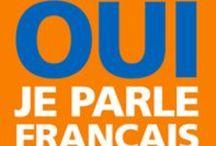 La France et le français