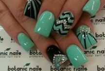Beauty Nail Designs