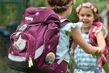 ergobag-Kids in Aktion / Nachhaltigkeit liegt uns sehr am Herzen! Deshalb freuen wir uns immer über Fotos aus aller Welt, die ergobag-Kids mit ihrer liebsten Schultasche zeigen - auf dem Schulweg wie auch in der Freizeit.