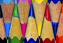 Colorido # Colorful / Cores # Colors