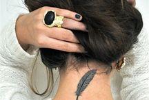 Tatuagens / Tatuagens bonitas