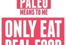 Healthy with Paleo ♥