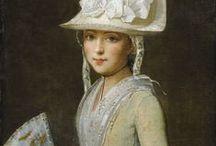 Before 1799 / Costumes / by Alicja Bubak