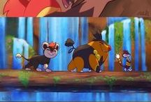 Pokemon / Everything pokemon related be it cross overs or pics or comics