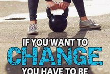 Weight loss motivation / Things to help me loose weight, hopefully