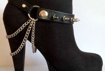 D.I.Y Shoes ♥ / Ahhh LOVE