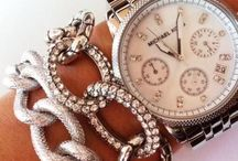 Watches ♥ / I'm obsessed with watches!