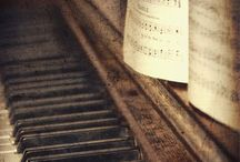 All things music ♪♫ / Mainly just instruments