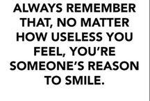 Quotes / by Amanda-lee Seaman