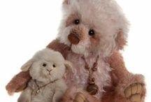 Teddy Bears / Charlie Bears