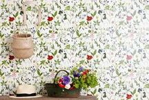 Prints and Patterns - Wallpaper