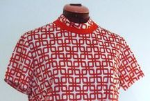 Prints and Patterns - Fashion