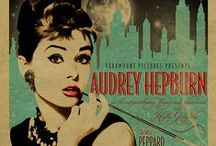 Audrey / by Sparkly Ragz