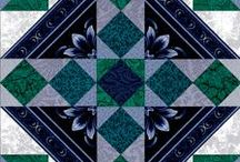 favolite quilt blocks