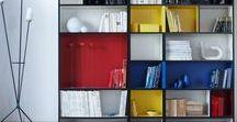 Colori & Colori / Idee ed ispirazione per colorare la casa.  Blog - www.startpreventivi.it/colori/