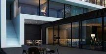 Case & Case / Idee ed ispirazione per la casa.  Blog - www.startpreventivi.it/case-appartamenti/