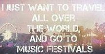 Festival Life = BossBabe Goals ♥