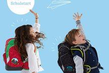 Ideen und Tipps zur Einschulung / Der erste Schultag steht vor der Tür? Hier findet Ihr ein paar Anregungen und Tipps, die diesen Tag unvergesslich machen