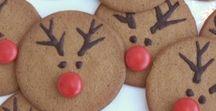 Weihnachten für und mit Kids / Ihr seid auf der Suche nach tollen Bastelideen für die Weihnachtszeit? Dann entdeckt hier tolle Tipps für selbstgestaltete Weihnachtskarten, weihnachtliche Deko-Ideen und Rezepte rund um Weihnachten.