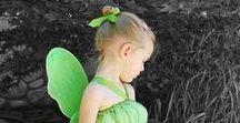 Karneval - Tolle Kinderkostüme / Hier findet Ihr ein paar tolle Tipps für die 5. Jahreszeit! Entdeckt tolle Kostüme für Karneval und Fasching. Helau und Alaaf