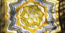 Crochet  * Haken