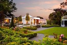 Exterior@ The Keadeen Hotel, Co Kildare / Gardens & Exterior @ The Keadeen Hotel, Co Kildare