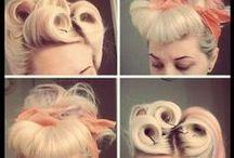 O so pretty hair