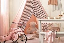 Kiddie Rooms