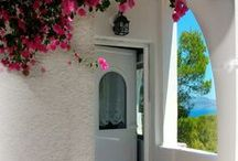 Villa Kapella Agistri island Greece / Agistri villa Kapella Rooms & studios in Skala-Agistri. Saronic golf island.(Aegina) http://www.agistri.com.gr/villa-kapella/ https://www.facebook.com/pages/Villa-Kapela/215179595270681?fref=ts