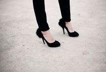 I´m a Shoe-aholic