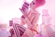 Pink Photo