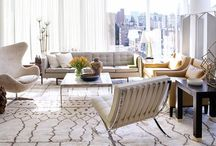 Interiors / by Eva Rosado- Interior Designer