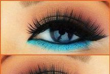 Make Up :) / by Alyssa Roat