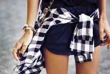 STYLE / Favorite fashion inspirations and street style shots